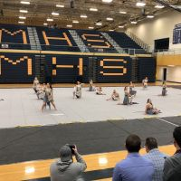 2019 Winter Guard